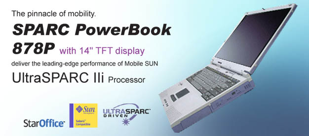 If you are looking for Sun Microsystems notebooks  Please